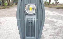 báo giá đèn đường led