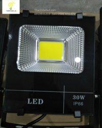 đèn pha led 30w