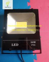 đèn pha led 50w