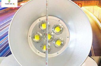 Đèn led nhà xưởng 300w