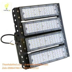 Đèn pha led module 200w Philips