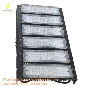 Đèn pha led module 300w philips