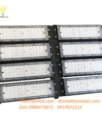 Đèn pha led module 400w philips tennis