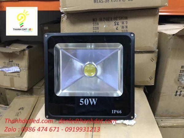 đèn pha led công trường 50w