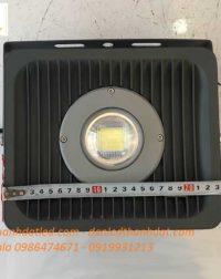 đèn pha led chống cháy 50w