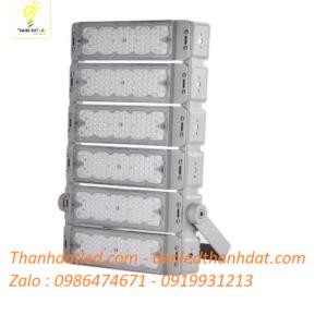 đèn pha led module 300w
