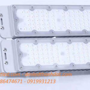 đèn pha module 100w philips