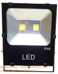 đèn pha led 100w cob