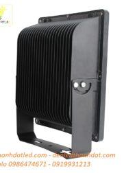 đèn pha led 250w ip66 ip65