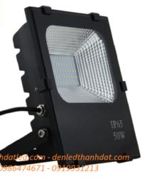 đèn pha led ip66 50w