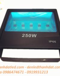 đèn pha led 250w ip66