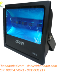 pha led 250w ip66