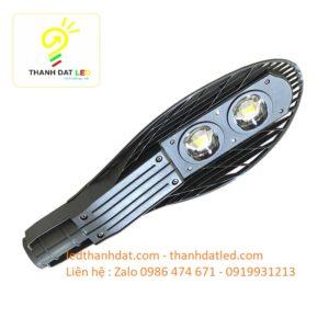 đèn đường led 100w OEM Philips