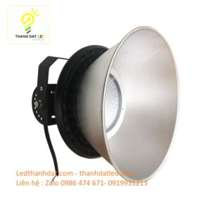 đen led highbay 150w