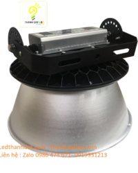 đèn led highbay lowbay 100w 150w 200w philips