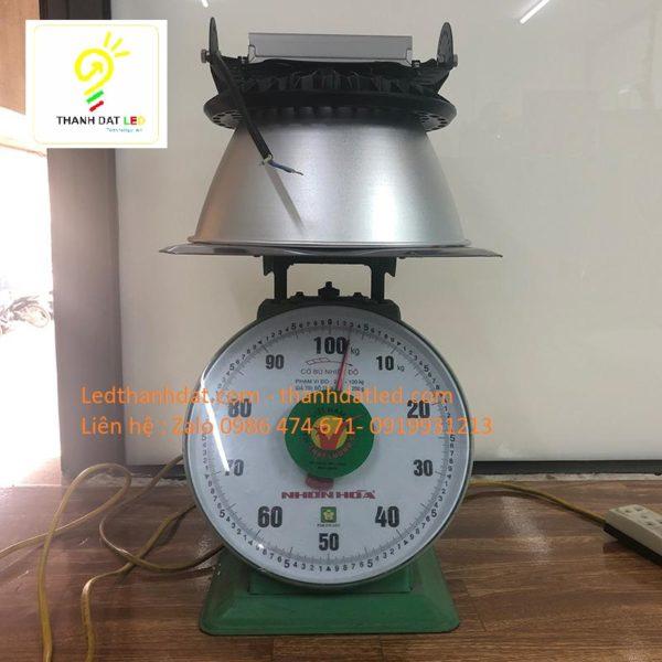 đèn led higbay lowbay