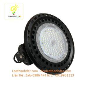 đèn led nhà xưởng UFO 100w Philips OEM