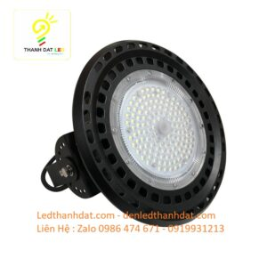 đèn led nhà xưởng UFO 150w Philips OEM