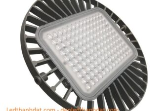 đèn led nhà xưởng philips 150w highbay ufo oem