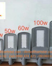 đèn năng lượng mặt trời công trình cao cấp 30w 40w 50w 60w 100w 120w