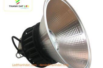 đèn nhà xưởng higbay philips 60w