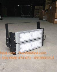 đèn pha led 100w module cao cấp