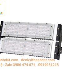 đèn pha led 100w philips module