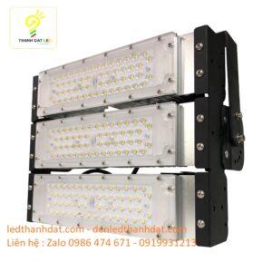 đèn pha led 150w philips module cao cấp