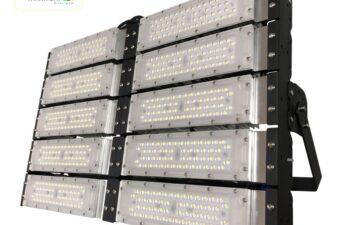 đèn pha led 500w philips module cao cấp