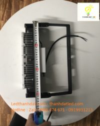 đèn pha led 50w philips module