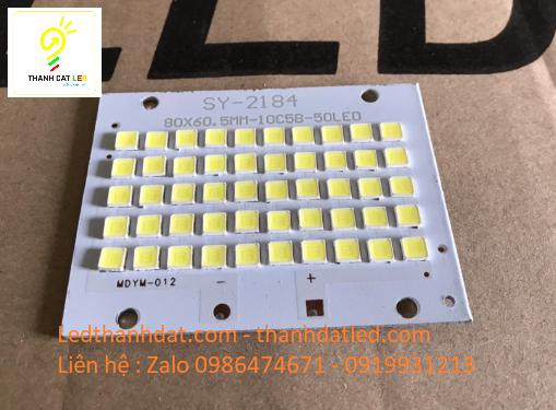 chíp đèn led 50w 5054 smd