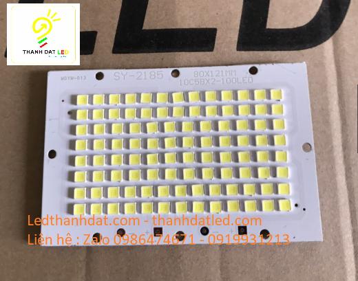 chíp led 100w 5054 smd