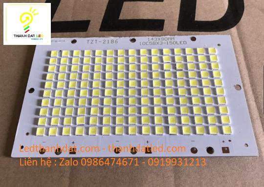 chíp led 150w smd 5054