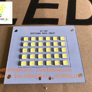 chíp led đèn pha 30w 5054 smd