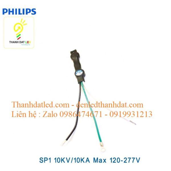 chống sét philips sp1 đèn đường