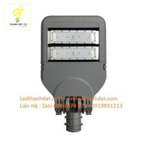 đèn đường led 100w module chống lóa