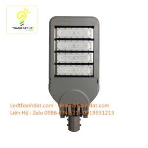 đèn đường led 200w module chống lóa