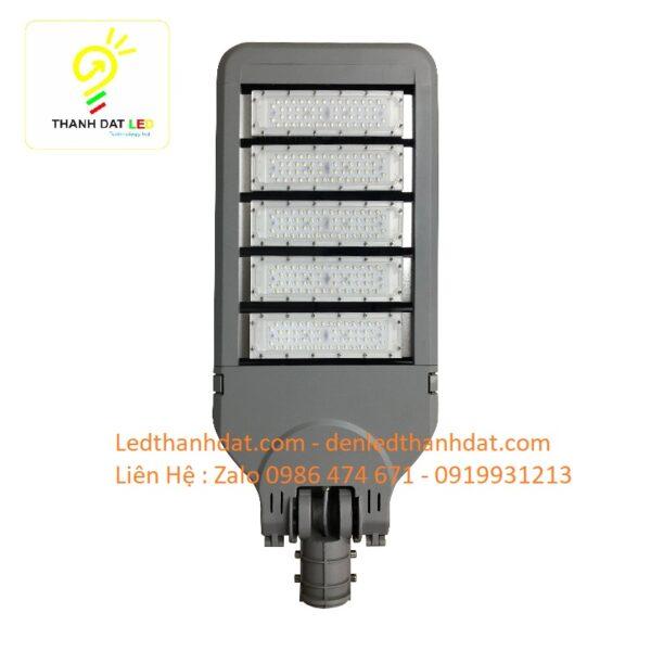 đèn đường led 250w module