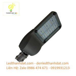đèn đường led chíp Philips 50w