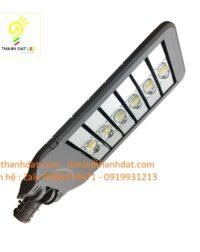 đèn đường led Philips 300w OEM