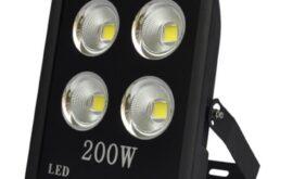 đèn pha led Philips 200w OEM