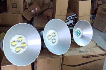 đèn led nhà xưởng 50w 10w 150w 200w 300w 350w