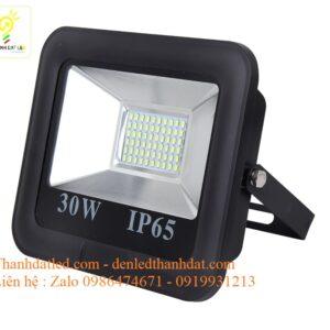 đèn pha led 30w smd
