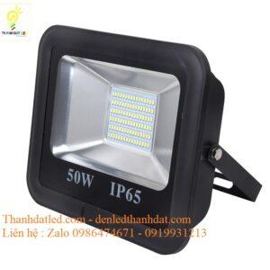 đèn pha led 50w smd