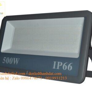 đèn pha led smd 500w TDL