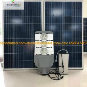 đèn đường năng lượng mặt trời 150w cao cấp MDCS