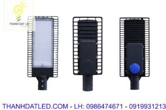 đèn led đường phố 100w 120w 150w SMD
