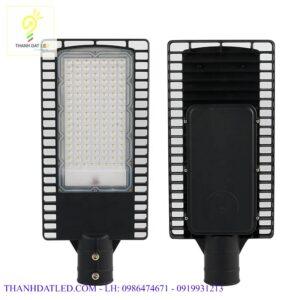 đèn led đường phố 100w TDLD01