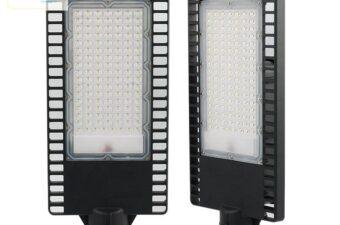 đèn led đường phố 150w smd TDLD01