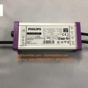 nguồn philips 150w đèn led